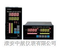 智能雙輸入顯示調節儀 XMTA-9000