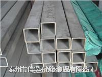 要80*60*6兴化不锈钢方管到戴南科技工业园区