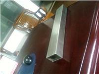 江苏戴南不锈钢制品厂生产无缝方矩形管 100*50*5