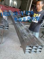 厚壁TP316L兴化不锈钢方管 40*40*5