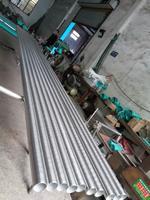 江蘇省戴南不銹鋼企業供應無縫冷軋管