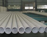 室外廢液管道工程用SS316L不銹鋼無縫管