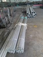 戴南佳孚管業生產的不銹鋼無縫管銷往上海和北京化工設備廠