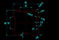 不銹鋼酸洗鈍化鋼梁槽道支架用異型管 316L
