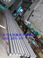 江苏戴南不锈钢生产光亮面薄壁无缝圆管
