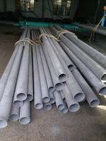 流体输送排污水处理设备用不锈钢无缝钢管