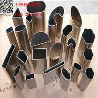江苏戴南不锈钢异型管