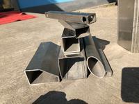 泰州鋼管廠家提供戴南不銹鋼異型管
