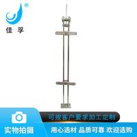 安全防护用不锈钢扶手立柱