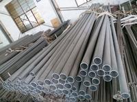 戴南不銹鋼制品廠供應大口徑無縫鋼管