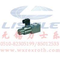 電液比例溢流減壓閥 EHRBG-10-C-S-50   EHRBG-10-C-S-50