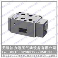 液壓鎖 MPW-03-2-20 MPW-03-2-20