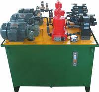 液壓站、液壓系統展示 液壓站、液壓系統