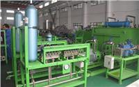 焊接機組系統 焊接機組系統