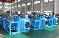 壓濾機液壓系統 壓濾機液壓系統