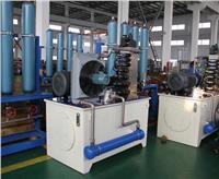 制磚機液壓系統 制磚機液壓系統