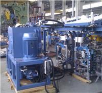 硫化機液壓系統 硫化機液壓系統