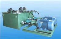 中頻爐液壓系統 中頻爐液壓系統