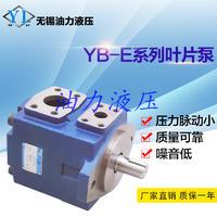 高压叶片泵 液压泵 YB-E16 噪音低 质量稳定 质保一年 YB-E16