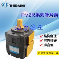 供应PV2R系列高压叶片泵PV2R23-33-94-F-R-AAA 噪音低 质保一年 PV2R23-33-94-F-R-AAA