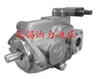 迪普马变量柱塞泵VPPM-6L-L-1-G18-0L2H-A4N VPPM-6L-L-1-G18-0L2H-A4N