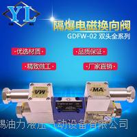 江蘇省無錫市 防爆電磁換向閥 隔爆液壓閥 防爆電磁閥 防爆電磁液壓閥 隔爆換向閥GDFW-02  GDFW-02-3C2/GDFW-02-3C4/GDFW-02-3C6/GDFW-02-3C60