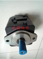 液压油泵 叶片泵T6E-062-1R03-C1  丹尼逊DENISON叶片泵T6E系列 T6E-062-1R03-C1