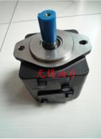 高效率液压油泵  叶片泵T6E-066-1R00-C1  丹尼逊DENISON T6E-066-1R00-C1