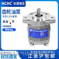 齿轮油泵  CBW-F202-ALP
