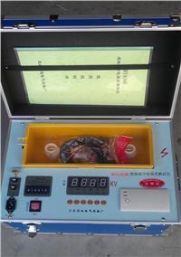 絕緣油介電強度自動測試儀 BY6360B