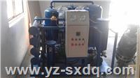 油過濾設備 DZJ-L