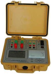 變壓器容量特性測試儀 XED2700-I