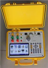 變壓器容量特性綜合測試儀 XED2700-II