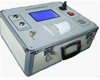 氧化鋅避雷器阻性泄漏電流檢測儀 XED7100