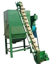 TYF风冷式饲料颗粒干燥机