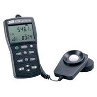 TES-1339 專業級照度計 TES-1339