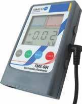 SIMCO ION FMX-004靜電測試儀