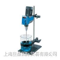 艾卡RW20数显型顶置式机械搅拌器 RW20