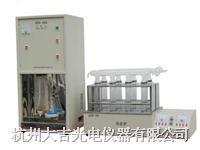 凱氏定氮儀 KDN-04A/04C/08A/08C