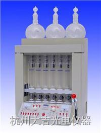 粗纖維測定儀 CXC-06