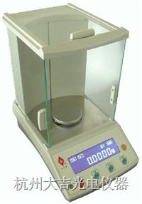 電子分析天平200g/0.1mg FA2004