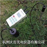 多點土壤溫濕度記錄儀 TZS-3X,TZS-5X