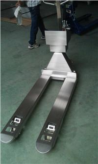 1吨叉车秤 SCS-1T