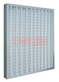 AAFAmWashC鋁框可清洗過濾器