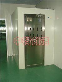 雙人雙吹風淋室 1240×2000×2180 雙人雙吹風淋室生產廠家 風淋室安裝檢測