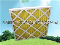 紙框初效空氣過濾器 ZKCJ-ZKCX592×592×45