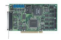 臺灣凌華數據采集卡、凌華PCI采集卡、 凌華PXI采集 PCI-9112
