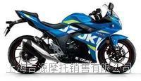 豪爵铃木GSX250R
