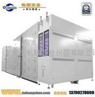 DH-SJ1500烧机老化房