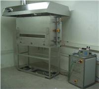 周期浸潤腐蝕試驗箱 DIN 5510